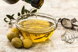 Aceite de oliva-colesterol bueno