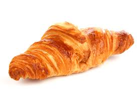 Croissant- Grasa trans